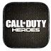 اللعبة الحربية الجديدة Call of Duty Heroes