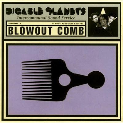 Digable Planets – Blowout Comb (Reissue Limited Edition) (1994-2013) (2xLP) (FLAC + 320 kbps)