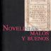 Leer novela, por Ernesto Gómez
