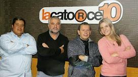 Juveniles de mi País en Radio por 1410 Am y 89.7 Fm
