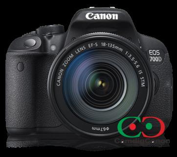 Harga Kamera DSLR Canon EOS 700D dan Spesifikasi 2013