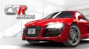 tai game dua xe CSR Racing cho dien thoai cam ung