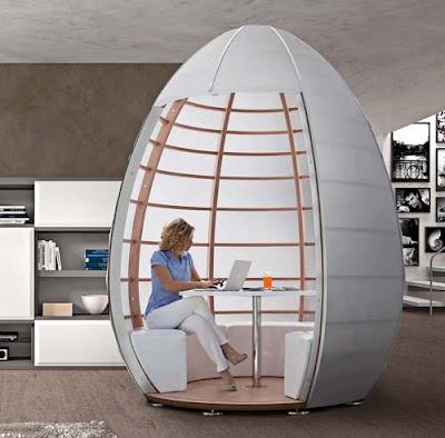 Mobile Home Pod