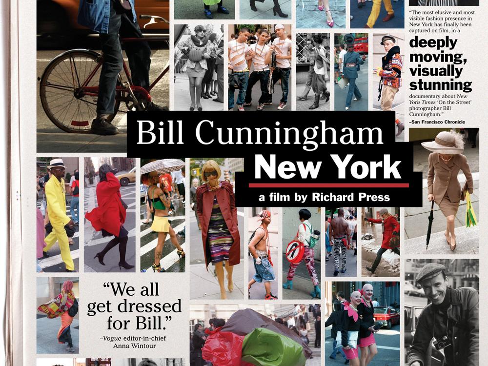 Best fashion documentaries of all times / Bill Cunningham New York / via fashionedbylove.co.uk british fashion blog