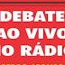 89 FM CUITÉ FICA DEVENDO DEBATE ENTRE EUDA E TÁRCIO EM CUITÉ