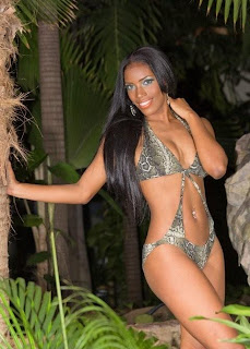 Monifa Jansen swimwear,MonifaJansen swimwear