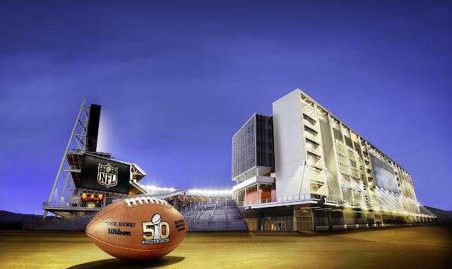 NFL Super Bowl 50: Date, Time & Tickets Details
