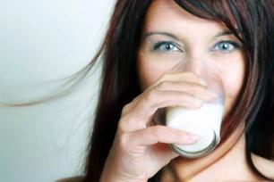 manfaat minum susu bagi kesehatan