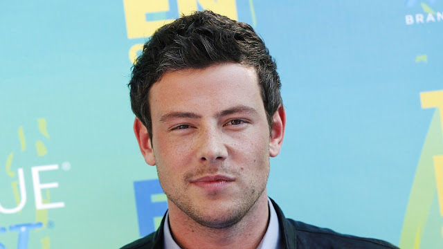 Cory Monteith HD Wallpaper