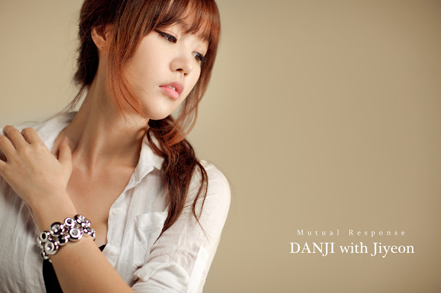 1 Hong Ji Yeon-Very cute asian girl - girlcute4u.blogspot.com