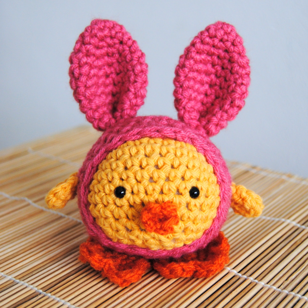 Crochet Patterns Easter : Collection Free Easter Crochet Patterns Pictures - Norvor