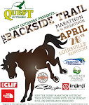 The Backside Trail Marathon