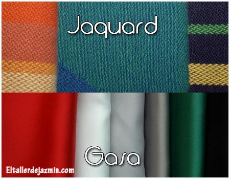 Informe las telas en la decoraci n - Tipos de telas para sofas ...