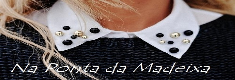 Na Ponta da Madeixa