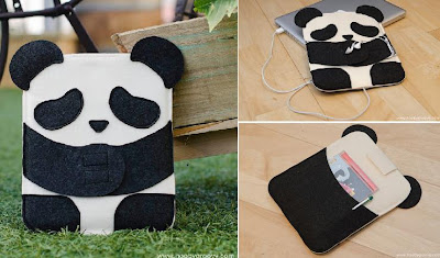 Cool iPad Cases and Creative iPad Cover Designs (15) 13