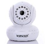 กล้อง ip camera รุ่น JW0004