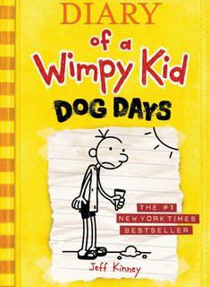 Jeff Kinney - Dog Days