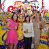 Se armó la Gozadera más Nítida del Carnaval con Brahma Light