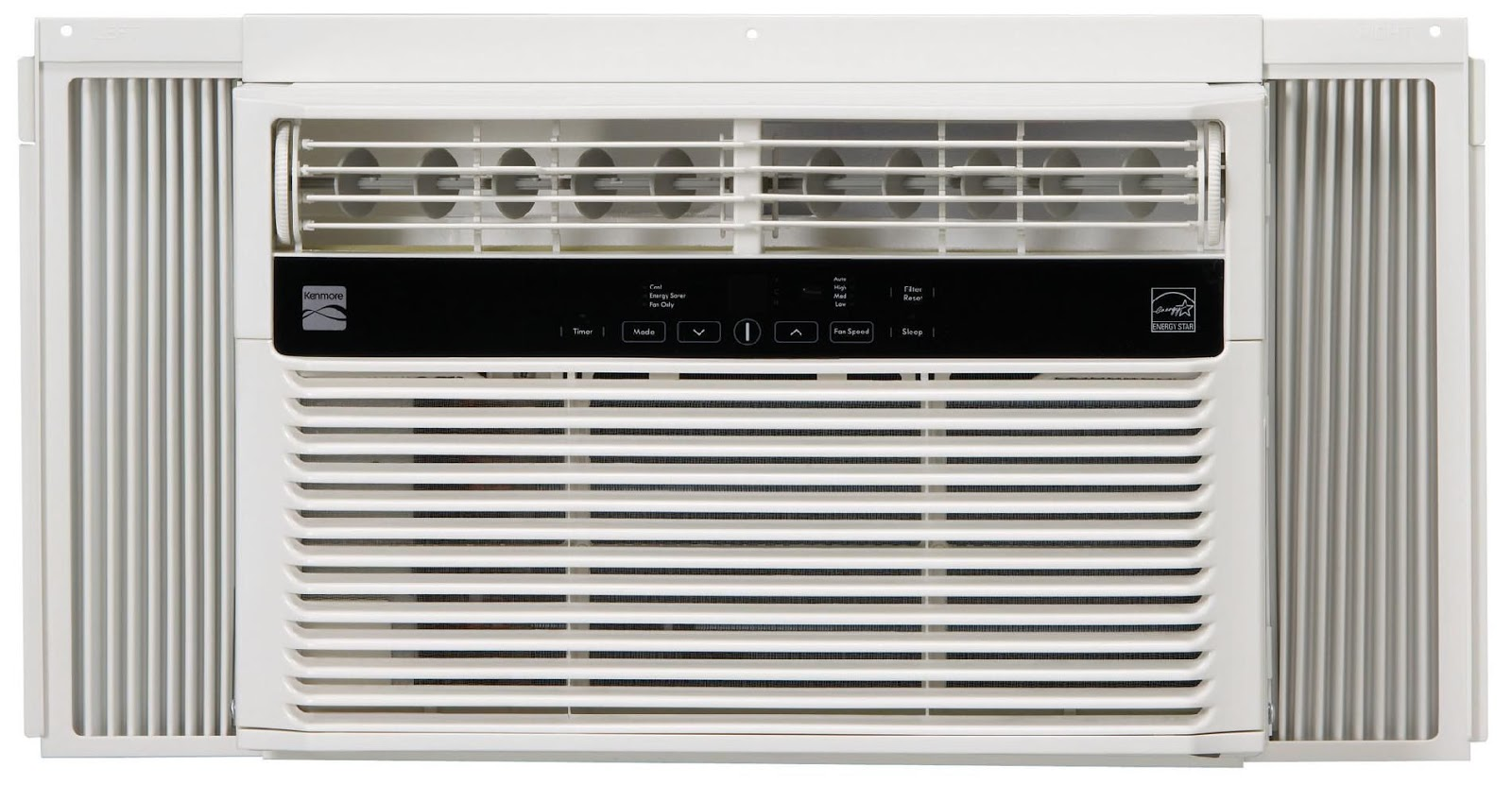 kenmore energy star 5,200 btu room air conditioner $80 + free store