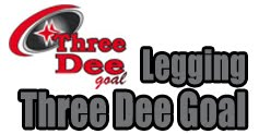 Celana Legging Three Dee Goal