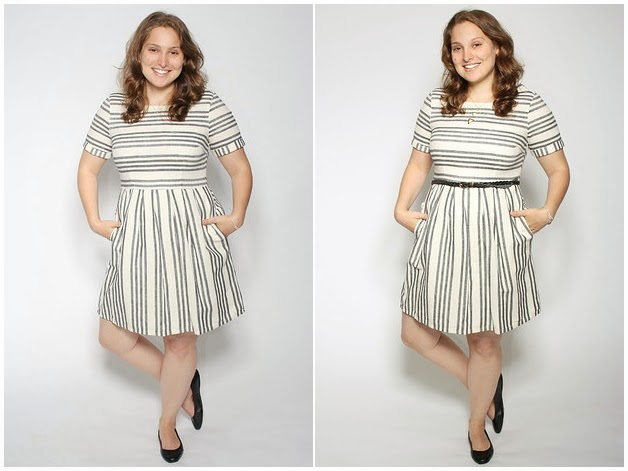 11 Simple Style Tips For Short Curvy Girls That Ll Make You Look Better Than Ever Diy Craft