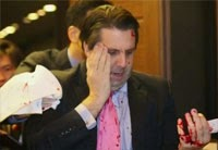 US, China and Japan condemns the brutal attack on Mark Lippert