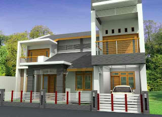 minimalis rumah
