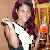 CHRISTINA MILIAN PUSHES HER WINE 'VIVA DIVA' IN PHILADELPHIA