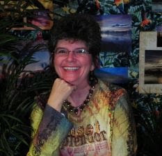 Your Site Host: Author Janet Beasley
