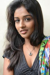Amitha Rao Photoshoot