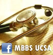 Lawat MBBS UCSA di Facebook