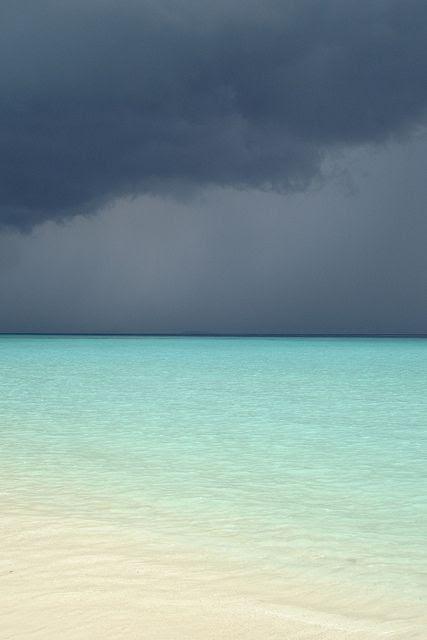 Summer storm desktop wallpaper