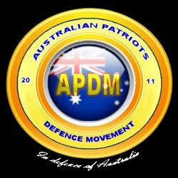 Australian Patriots Defense Movement
