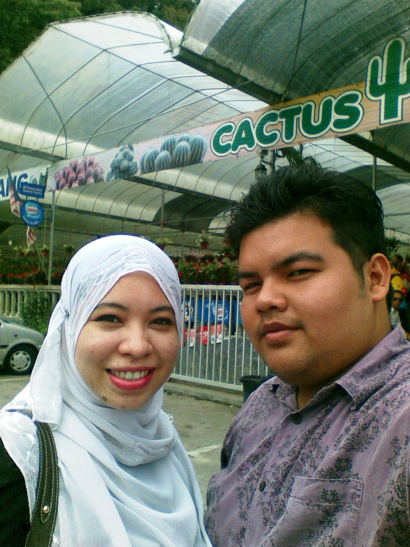 Cameron Highland Part 3: Layan Pictures Jom!