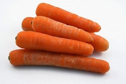 Buah dan Sayuran Yang Dapat Menjadi Pewarna Alami Makanan
