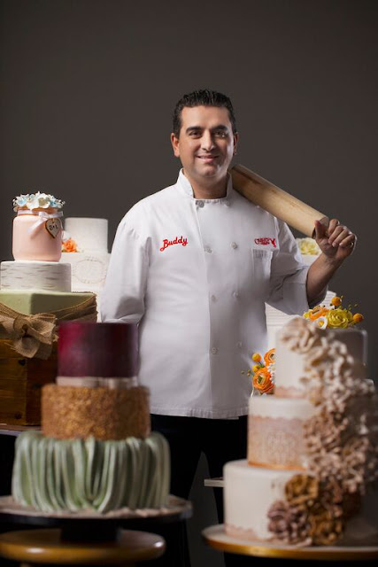 Cake Boss Challenge Buddy A Kid