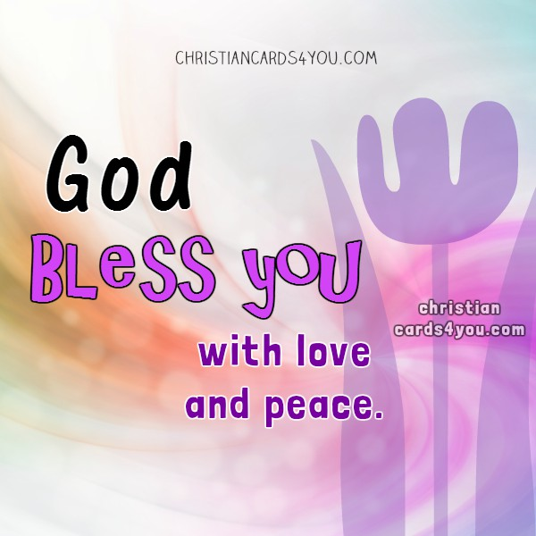 You Are A Blessing Quotes Glamorous Christian Quotes God Bless You Today  Christian Cards For You