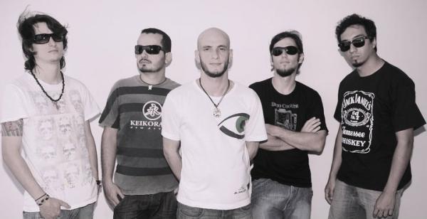 La Cecília no 5º TOME – Tocantins Música Expressa 2011