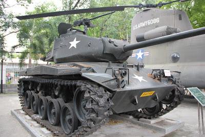 Tanque M.41