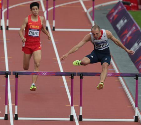 los juegos olimpicos los griegos: