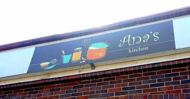Restaurante brasileiro Ana's Kitchen em Orlando