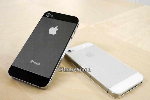 iPhone 5, Lebih Friendly dan Mudah Diperbaiki