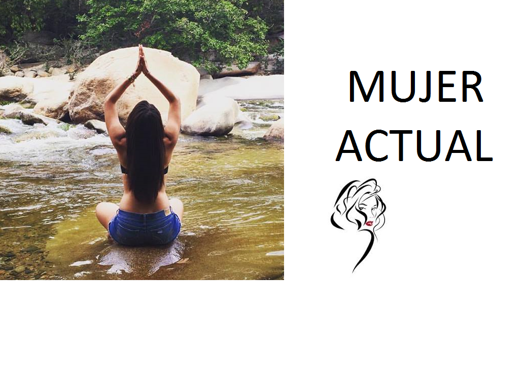 MUJER ACTUAL