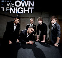 The Wanted. We Own The Night