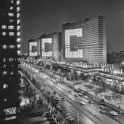 Классик советской фотографии