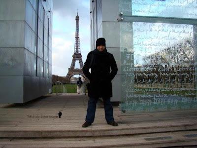 Paris- França