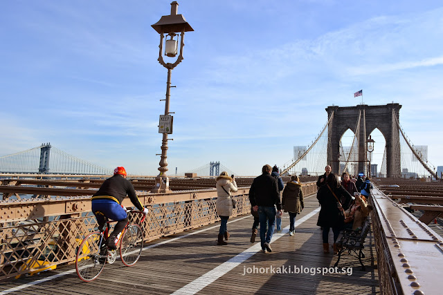 Brooklyn-Bridge-Best-Free-Things-New-York-City
