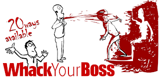Whack your Boss 18+