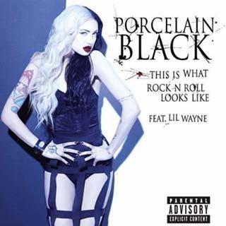Porcelain Black ft. Lil Wayne - This Is What Rock N Roll Looks Like Lyrics | Letras | Lirik | Tekst | Text | Testo | Paroles - Source: emp3musicdownload.blogspot.com
