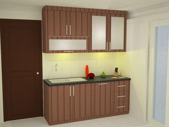 Desain Dapur Minimalis 2 | Desain Dapur Minimalis Modern Idaman ...